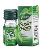 DABUR PUDIN HARA ACTIVE 30ML