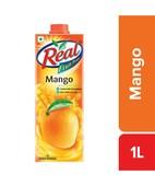 REAL MANGO JUICE 1LTR