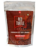 RED TURTLE COFFEE BEANS MEDIUM ROAST 250GM