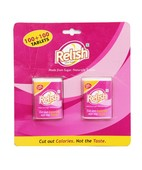 RELISH DIET SUGAR 100S TABLET