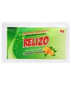 RELIZO SACHET LEMON 5GM