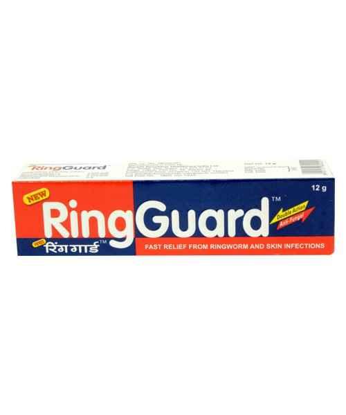 Ring Guard Cream 12gm Ring Guard Buy Ring Guard