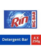 RIN ADVANCE SOAP VALUE PACK 4X250GM