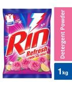 RIN LEMON & ROSE POWDER 1KG