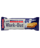 RITEBITE WORKOUT GYMNASIUM BAR 50GM