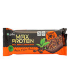 RITEBITE MAX PROTEIN GREEN COFFE BEANS BAR 70GM