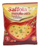 SAFFOLA OATS MASALA & CORIANDER 40GM