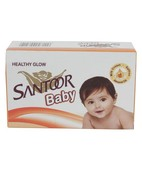 SANTOOR BABY SOAP 75 GM