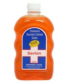 SAVLON 500ML LIQUID