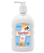 SAVLON MOISTURE SHEILD HANDWASH PUMP 220ML
