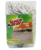 SCOTCH BRITE COTTON MOP REFILL