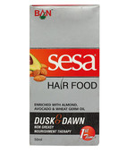 SESA HAIR FOOD 50ML OIL
