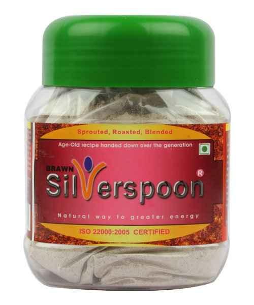 Silver spoon ragi online dating