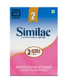 SIMILAC STAGE 2 POWDER 400GM
