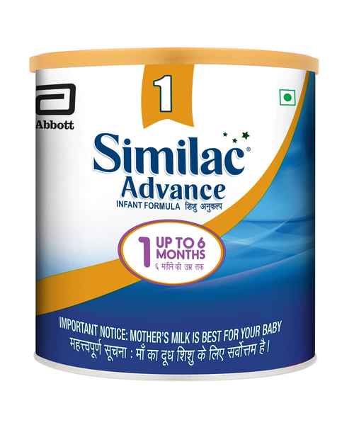 Similac Advance Stage 1 Powder 400gm Similac Buy