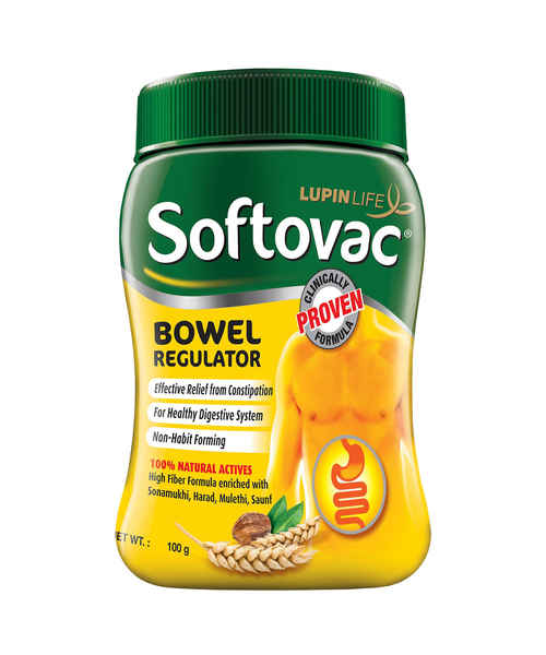 SOFTOVAC 100GM POWDER