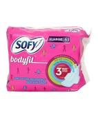 SOFY BODYFIT XLARGE 6P