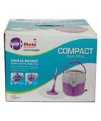 SPARKMATE COMPACT SPIN MOP