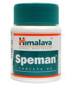 HIMALAYA SPEMAN 60S TABLET
