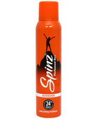 SPINZ PERFUMED DEO ACHEIVER 150ML SPRAY