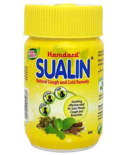 SUALIN 60S TAB