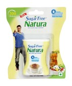 SUGAR FREE NATURA TABLET 200S