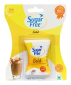 SUGAR FREE GOLD TABLET 110S