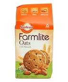 SUNFEAST FORMLITE OATS WITH ALMOND 150GM