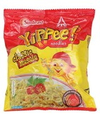 SUNFEAST YIPPEE NOODLES CLASSIC MASALA 85GM