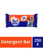 SURF EXCEL BAR 250GM