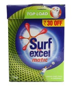SURF EXCEL MATIC DETERGENT POWDER TOP LOAD 1KG