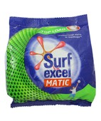 SURF EXCEL MATIC DETERGENT POWDER TOP LOAD 500G