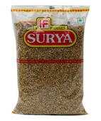 SURYA CORIANDER WHOLE 500GM
