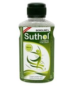 SUTHOL NATURAL ANTISEPTIC 100ML LIQUID