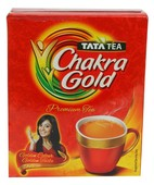 TATA CHAKRA GOLD 250GM