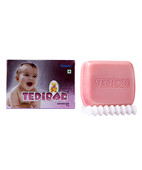 TEDIBAR 75GM SOAP