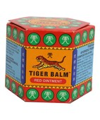 TIGER BALM RED CREAM 21ML
