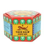 TIGER BALM RED CREAM 8GM