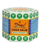 TIGER BALM WHITE CREAM 21ML