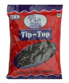TIPTOP BLACK PEPPER 50GM