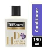 TRESEMME HAIR FALL DEFENSE CONDITIONER 225 ML