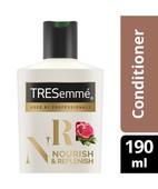TRESEMME NOURISH & REPLENISH 190ML CONDITIONER