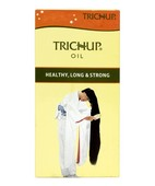 TRICHUP OIL HEALTHY LONG & STRONG 200ML