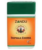 TRIPHALA CHURNA 200GM