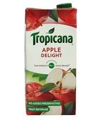 TROPICANA APPLE DELIGHT 1LTR