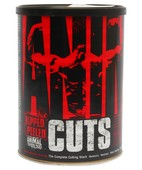 UNIVERSAL NUTRITION ANIMAL CUT 42 PACKS