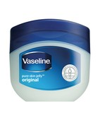 VASELINE WHITE PETROLEUM JELLY CREAM 7GM