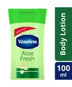 VASELIN ALOE BODY 100 ML LOTION