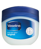VASELINE PURE SKIN JELLY ORIGINAL 85GM