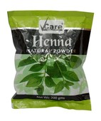 VCARE HENNA NATURAL POWDER 200GM